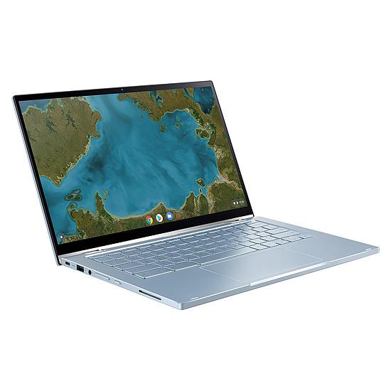 PC portable ASUS Chromebook Flip 14 C433TA-AJ0034 - Autre vue