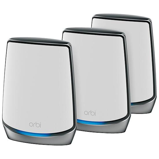 Point d'accès Wi-Fi Netgear ORBI AX6000 (RBK853)