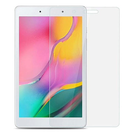 """Accessoires tablette tactile Akashi Verre Trempé Premium Samsung Galaxy Tab A 8"""""""