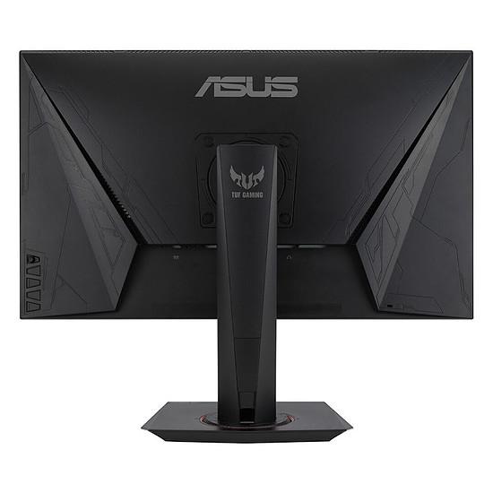 Écran PC Asus TUF VG279QM - Autre vue