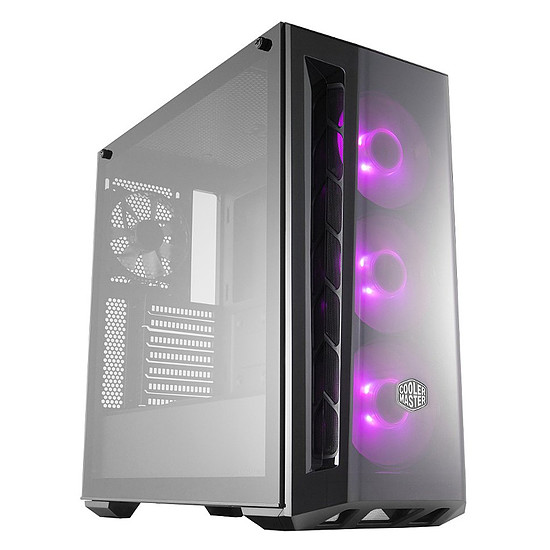 PC de bureau Materiel.net Headshot [ Win10 - PC Gamer ]