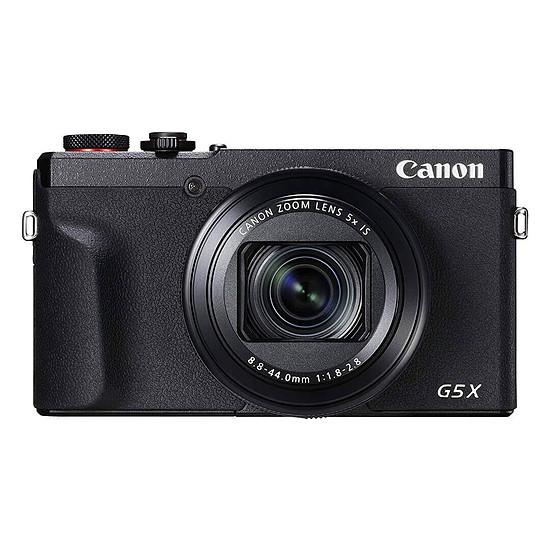 Appareil photo compact ou bridge Canon PowerShot G5 X Mark II