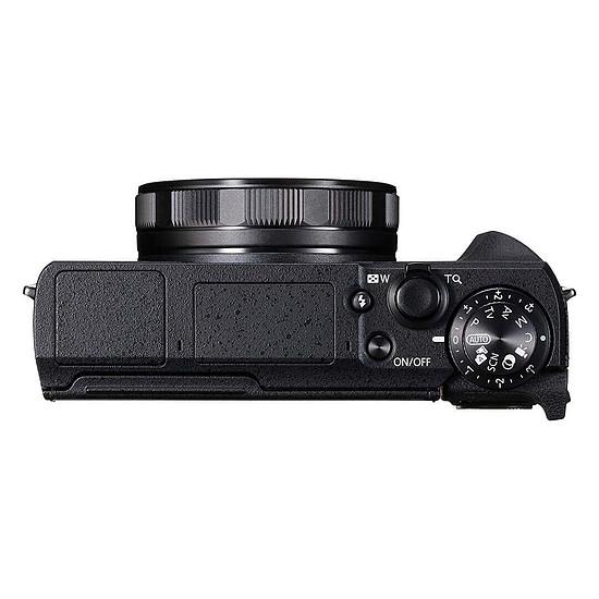 Appareil photo compact ou bridge Canon PowerShot G5 X Mark II - Autre vue