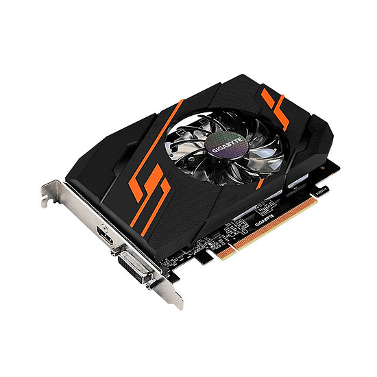 Carte graphique Gigabyte GeForce GT 1030 OC 2G - Autre vue