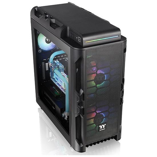 Boîtier PC Thermaltake Level 20 RS ARGB - Autre vue