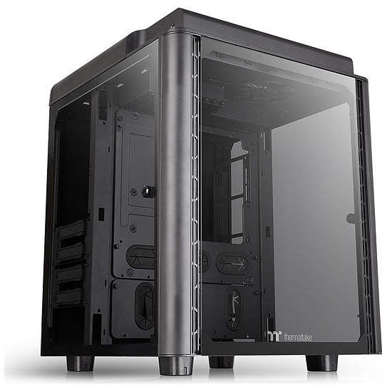 Boîtier PC Thermaltake Level 20 HT