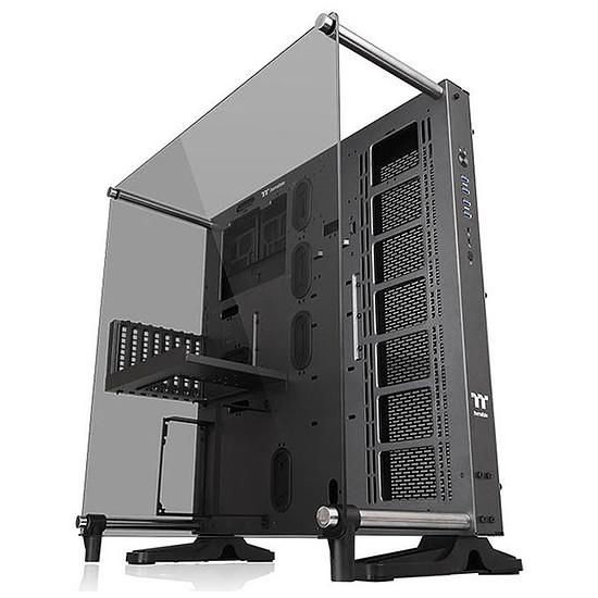 Boîtier PC Thermaltake Core P5 Tempered Glass Ti Edition