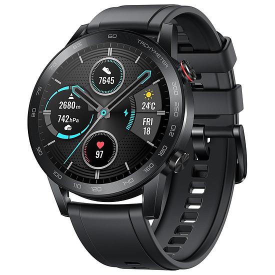 Montre connectée Honor MagicWatch 2 Noir - GPS - 46 mm