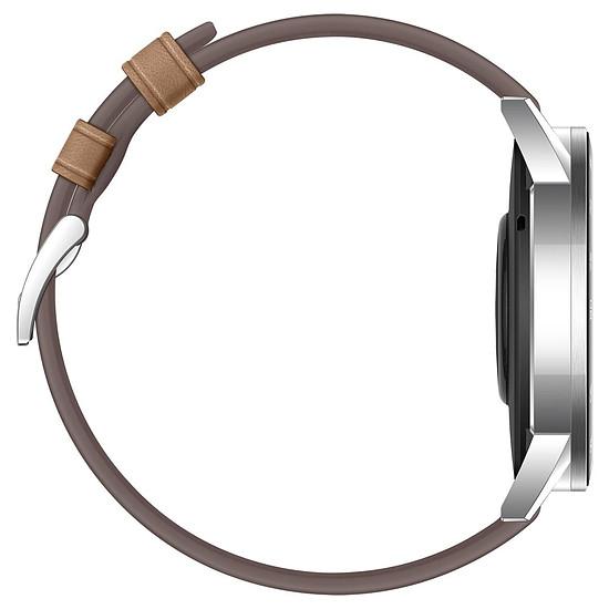 Montre connectée Honor MagicWatch 2 Marron - GPS - 46 mm - Autre vue