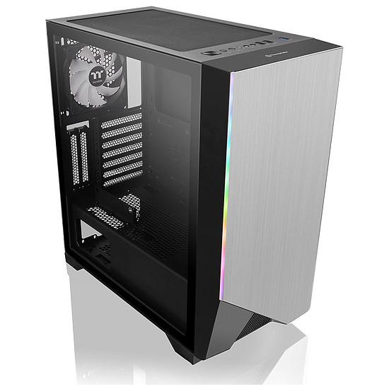 Boîtier PC Thermaltake H550TG ARGB