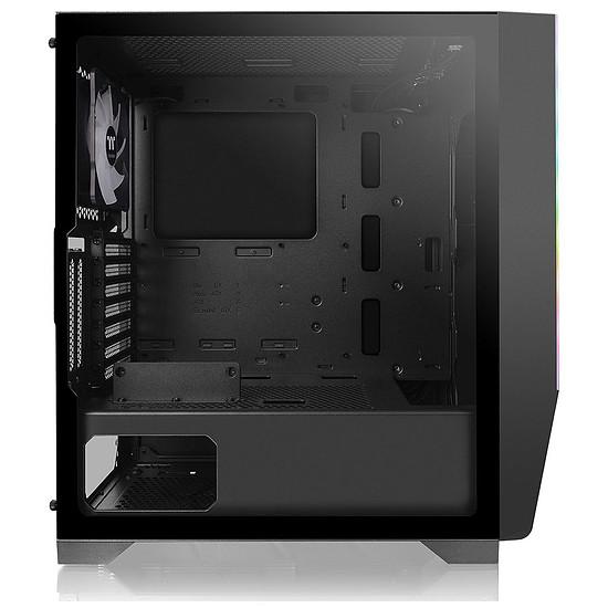 Boîtier PC Thermaltake H550TG ARGB - Autre vue