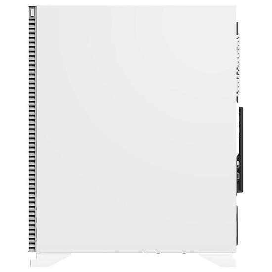 Boîtier PC Zalman S5 - Blanc - Autre vue