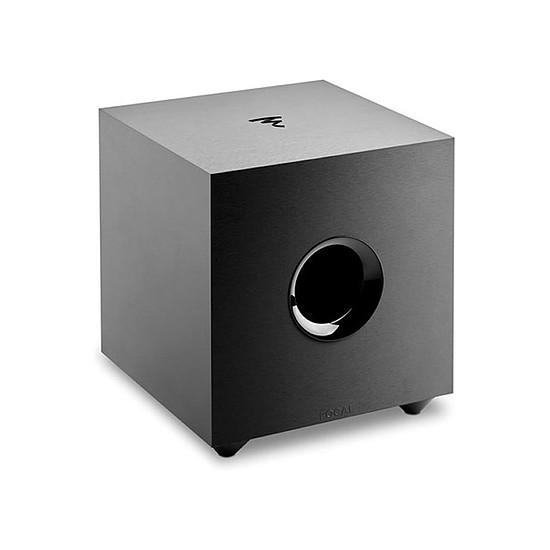Ensemble Home-Cinéma Denon AVR-X2600H + Focal Sib Evo 5.1.2 Dolby Atmos - Autre vue