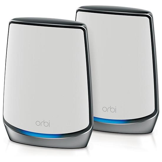 Point d'accès Wi-Fi Netgear ORBI AX6000 (RBK852)