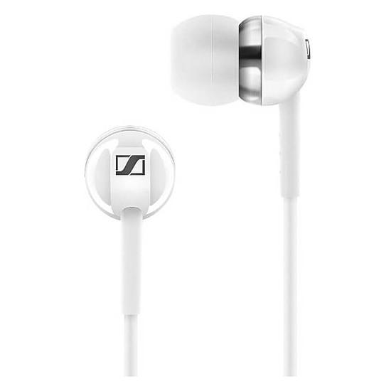 Casque Audio Sennheiser CX 100 Blanc - Écouteurs