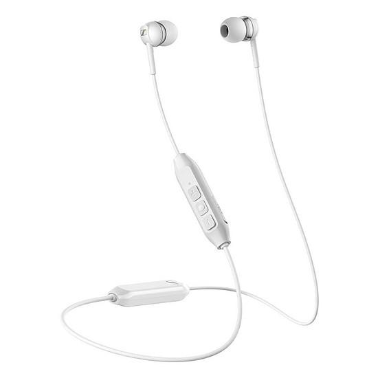 Casque Audio Sennheiser CX 150BT Blanc - Écouteurs