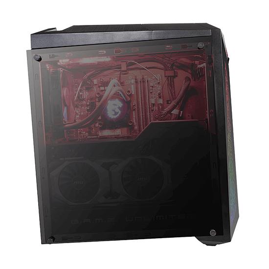 PC de bureau MSI Infinite X PLUS 9SE-484EU - Autre vue