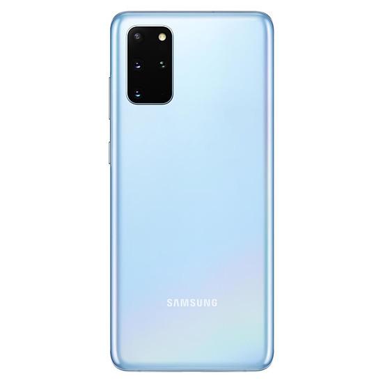 Smartphone et téléphone mobile Samsung Galaxy S20+ G985 (bleu) - 128 Go - 8 Go - Autre vue