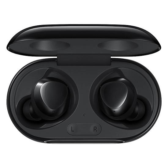 Casque Audio Samsung Galaxy Buds+ Noir - Écouteurs sans fil - Autre vue