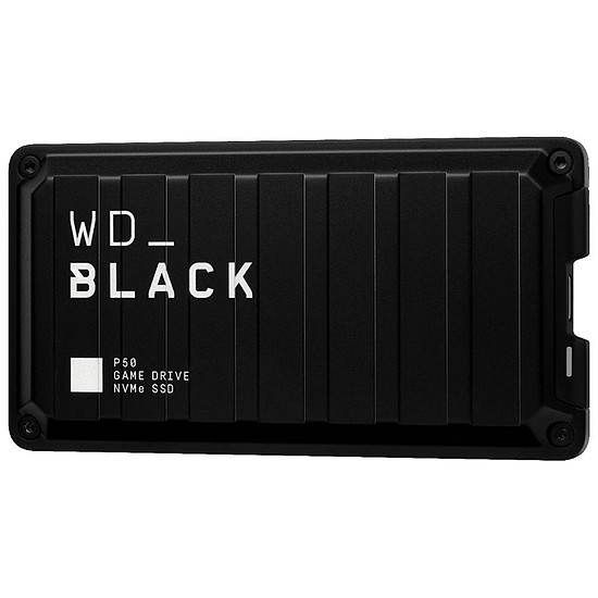 Disque dur externe Western Digital WD_Black P50 Game Drive SSD - 2 To