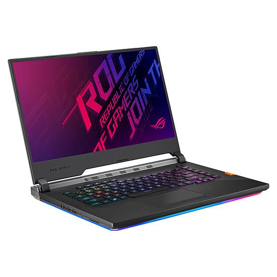PC portable ASUS ROG STRIX SCAR 3 G531GW-AZ271T - Autre vue
