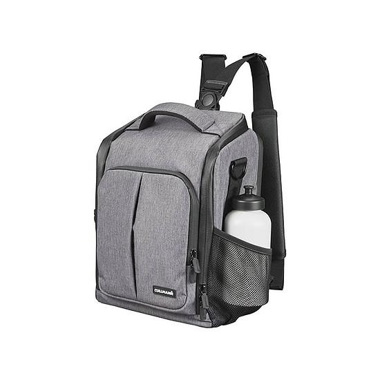 Appareil photo Reflex Nikon D5600 + AF-P 18-55 VR + Cullmann BackPack 200 + Kingston SDXC 64Go - Autre vue
