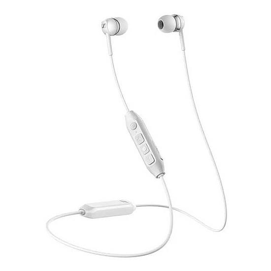 Casque Audio Sennheiser CX 350BT Blanc - Écouteurs