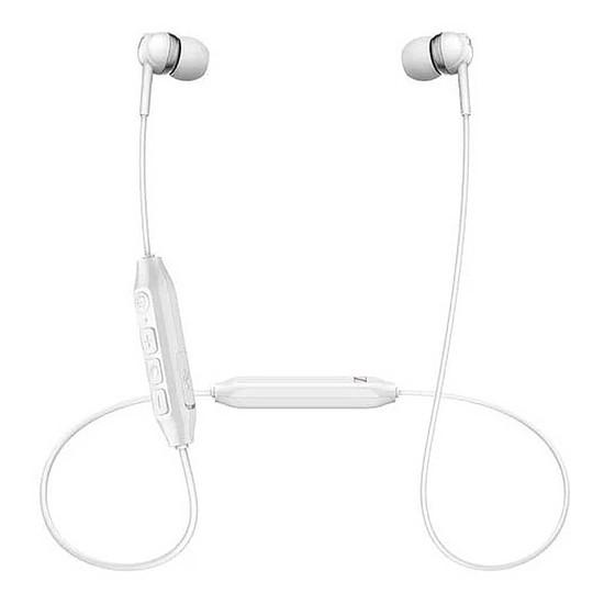 Casque Audio Sennheiser CX 350BT Blanc - Écouteurs - Autre vue