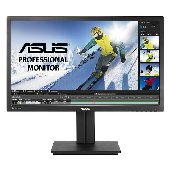 Écran PC Asus PB278QV