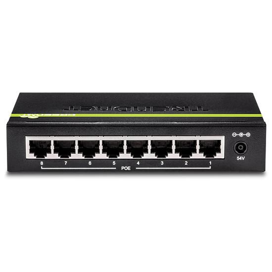 Switch et Commutateur Trendnet TPE-TG82G - Autre vue