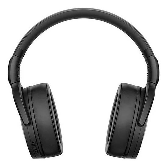 Casque Audio Sennheiser HD 350BT Noir - Casque sans fil - Autre vue