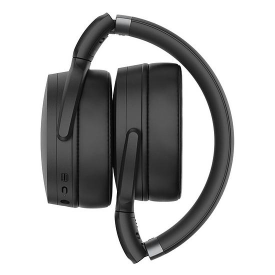 Casque Audio Sennheiser HD 450BT Noir - Casque sans fil - Autre vue