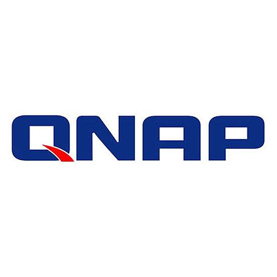 Accessoires serveur NAS QNAP licence 2 caméras - LIC-SW-SURVEILLANCE-2CH
