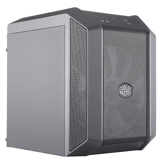 PC de bureau Materiel.net Shaman [ Win10 - PC Gamer ]