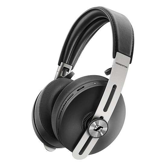 Casque Audio Sennheiser Momentum Wireless 3 Noir - Casque sans fil