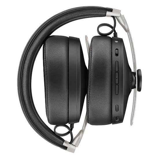 Casque Audio Sennheiser Momentum Wireless 3 Noir - Casque sans fil - Autre vue