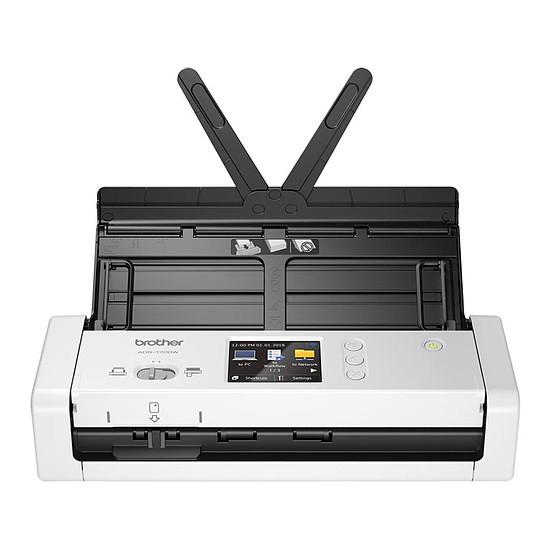 Scanner Brother ADS-1700W - Autre vue