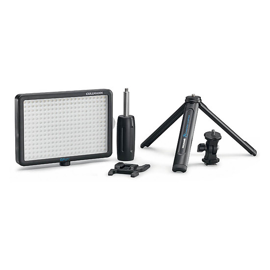 Flash et éclairage Cullmann CUlight VR 860DL