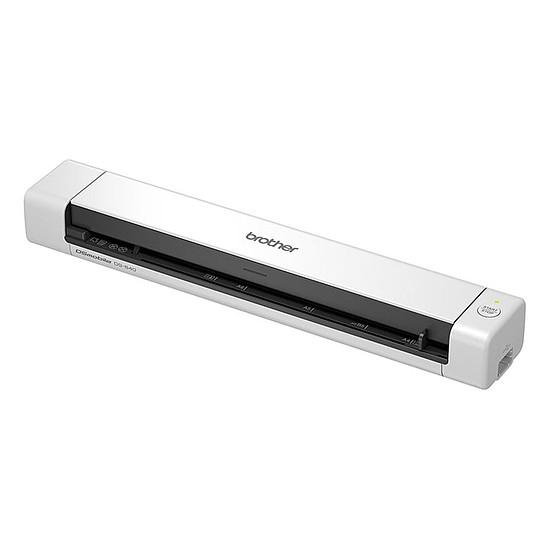 Scanner Brother DS-640 - Autre vue