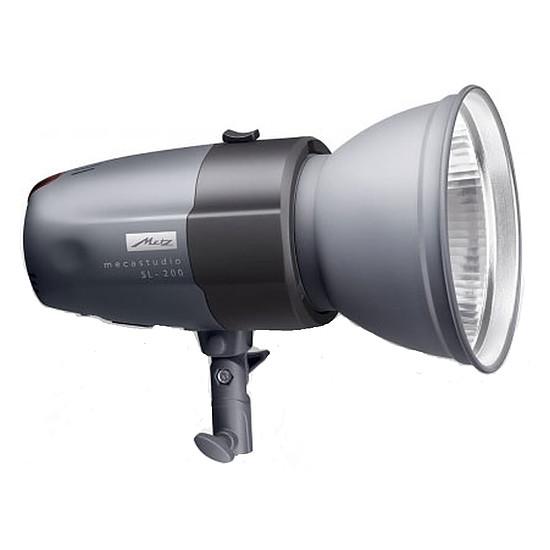 Flash et éclairage Metz SL-200