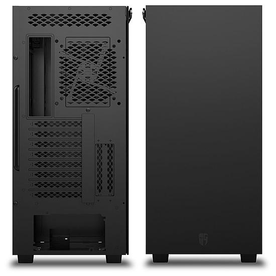Boîtier PC DeepCool Gamer Storm MACUBE 550 - Noir - Autre vue