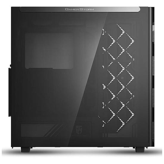 Boîtier PC DeepCool Gamer Storm MACUBE 550 - Blanc - Autre vue