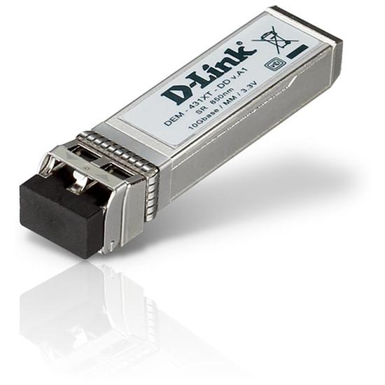 Switch et Commutateur D-Link Module DEM-431XT