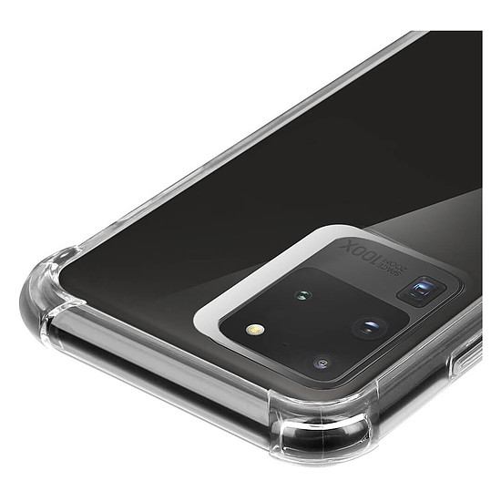 Coque et housse Akashi Coque TPU Angles Renforcés - Samsung Galaxy S20 Ultra - Autre vue