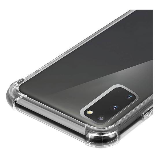 Coque et housse Akashi Coque TPU Angles Renforcés - Samsung Galaxy S20+ - Autre vue
