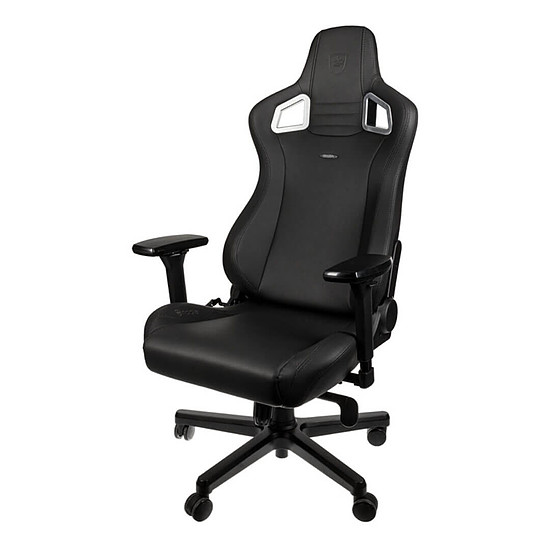 Fauteuil / Siège Gamer Noblechairs EPIC - Black Edition