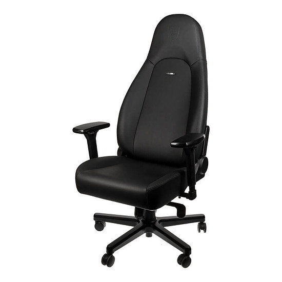 Fauteuil / Siège Gamer Noblechairs ICON - Black Edition