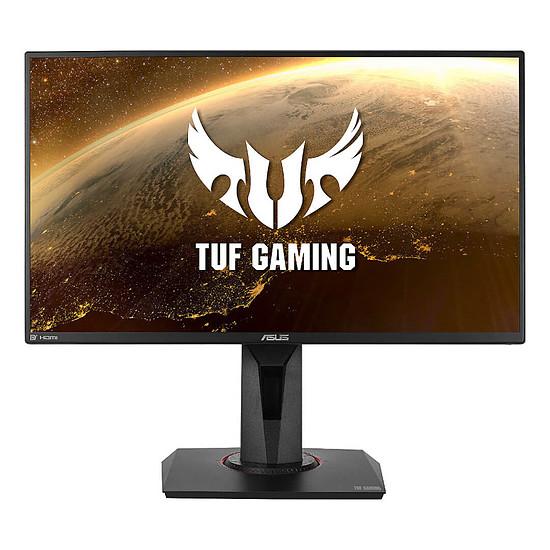 Écran PC Asus TUF VG259QR