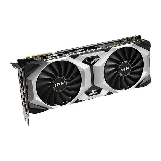 Carte graphique MSI GeForce RTX 2080 Ti Ventus GP OC - Autre vue