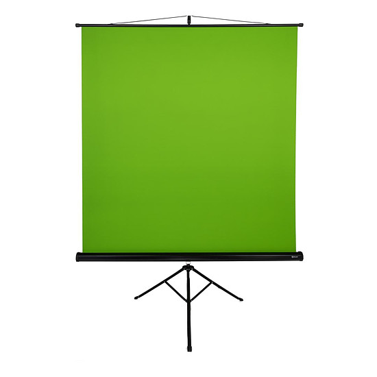 Accessoires streaming Arozzi Green Screen
